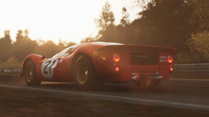 Project CARS 2 accoglie le Ferrari