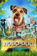 Poster Robo-Dog