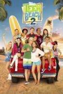 Poster Teen Beach 2