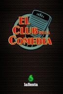 Poster El Club de la Comedia
