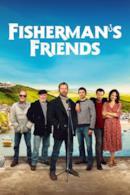 Poster Fisherman's Friends