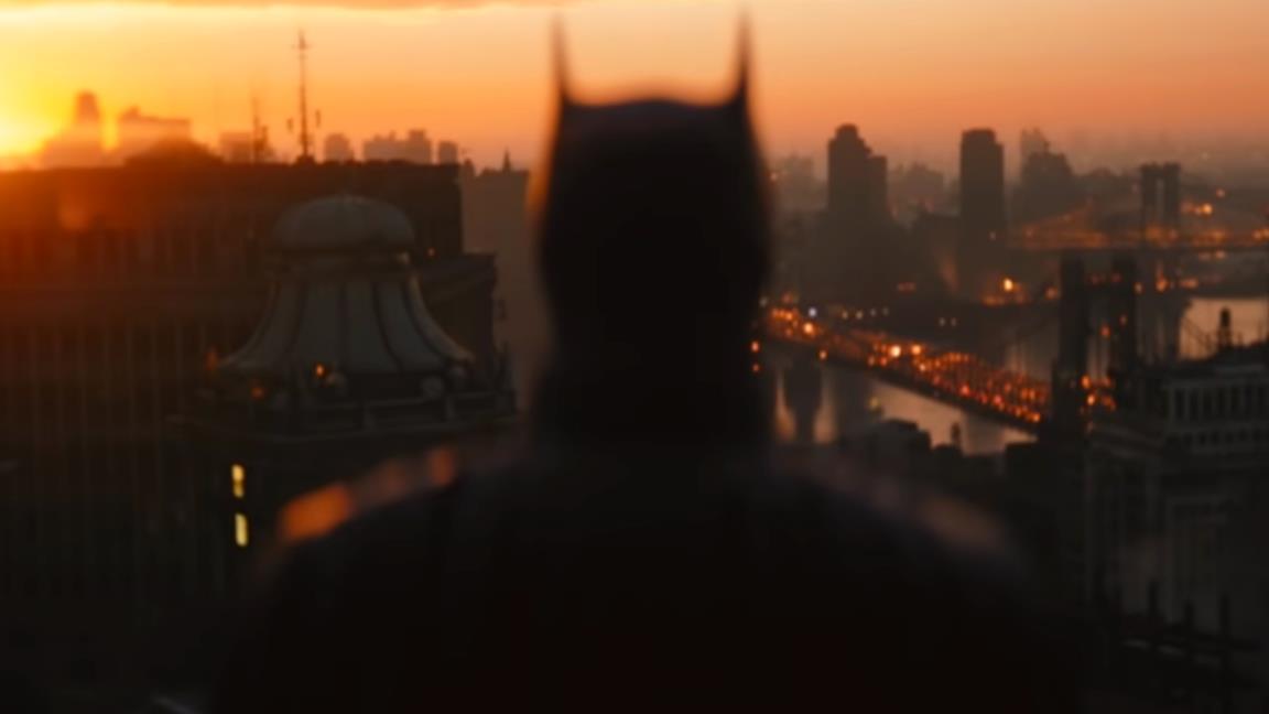 The Batman: il main trailer italiano del film con Robert Pattinson