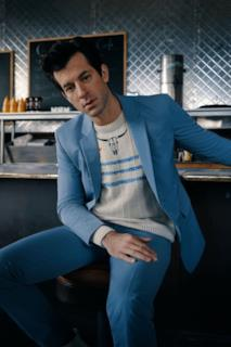 Poster How To Be: Mark Ronson