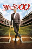 Poster Mr. 3000