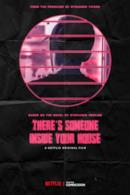 Poster There's Someone Inside Your House
