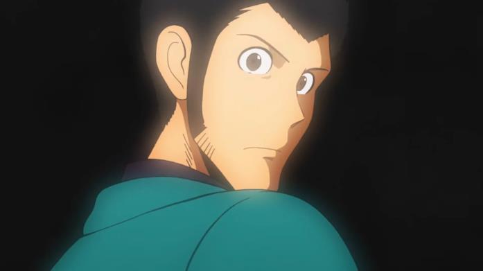 Lupin III parte sei