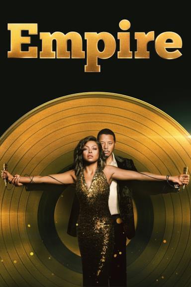Poster Empire