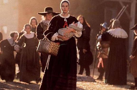 La lettera scarlatta: frasi e citazioni dal film del 1995