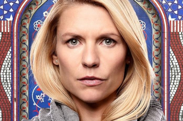 Homeland - poster - stagione 8