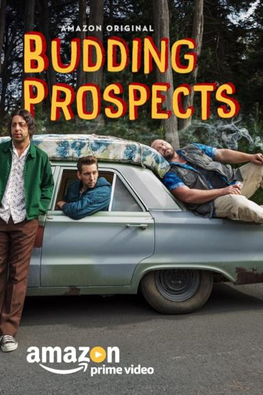 Poster Budding Prospects