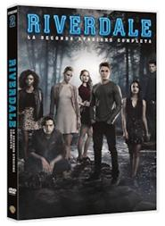 Riverdale Stg.2 (Box 4 Dvd)