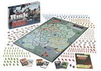 Gioco da Tavolo Risk Walking Dead