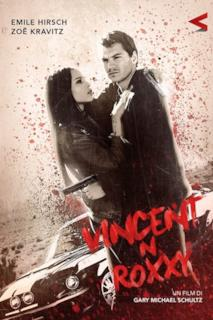 Poster Vincent N Roxxy
