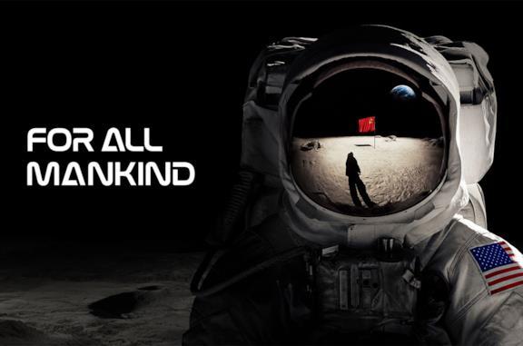 Apple TV+ rinnova For All Mankind, See e Dickinson per la stagione 2