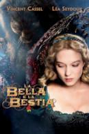 Poster La bella e la bestia