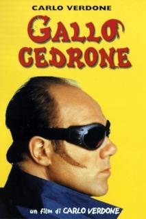 Poster Gallo cedrone