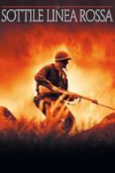 Poster La sottile linea rossa