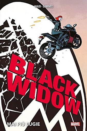 Black Widow - Mai Più Bugie - Marvel Collection - Panini Comics - ITALIANO #MYCOMICS