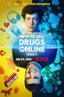 Poster Come vendere droga online (in fretta)