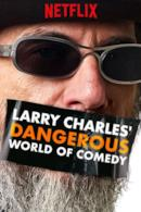 Poster Larry Charles' Dangerous World of Comedy