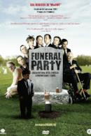 Poster Funeral Party