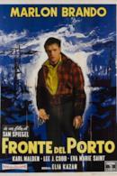 Poster Fronte del porto