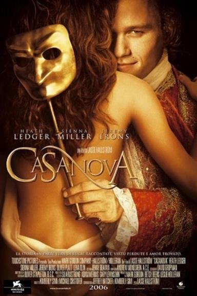 Poster Casanova