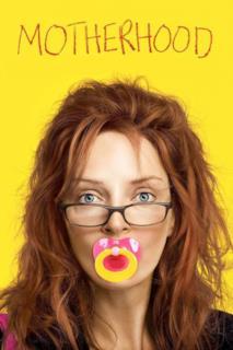Poster Motherhood - Il bello di essere mamma