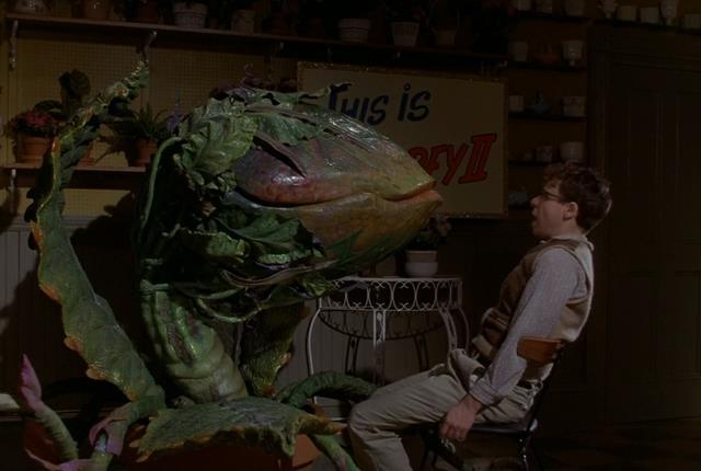 Una scena del film del 1986