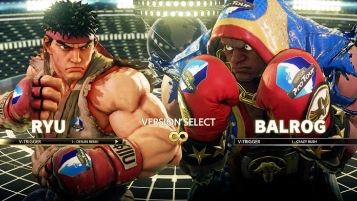 L'ultimo aggiornamento di Street Fighter V introduce la pubblicità