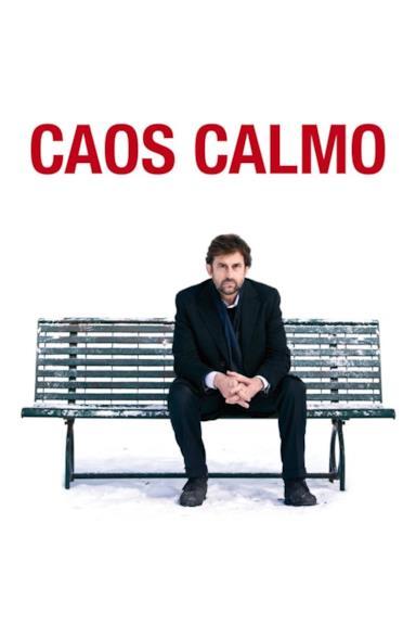 Poster Caos calmo