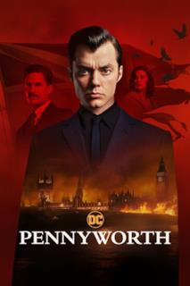 Poster Pennyworth