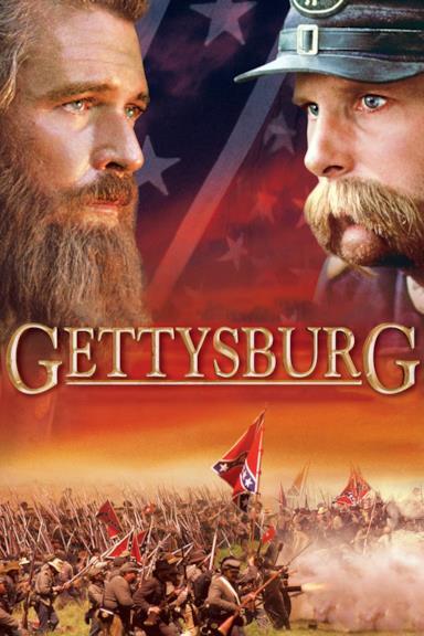 Poster Gettysburg