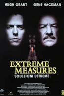Poster Extreme Measures - Soluzioni estreme