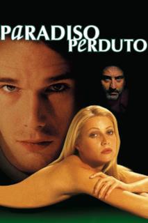 Poster Paradiso perduto