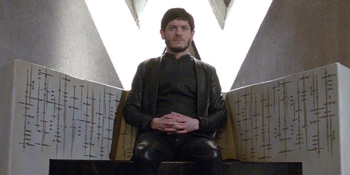Iwan Rheon sarà Maximus in Marvel's Inhumans