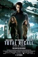 Poster Total Recall - Atto di forza