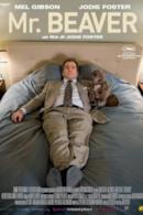 Poster Mr. Beaver