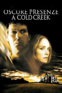 Poster Oscure presenze a Cold Creek