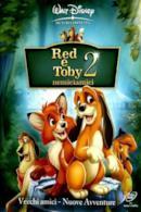 Poster Red e Toby 2 nemiciamici