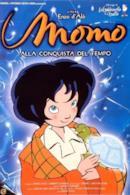 Poster Momo alla conquista del tempo