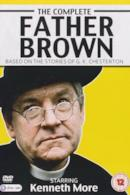Poster Father Brown