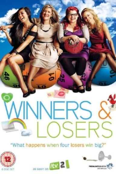 Poster Winners & Losers