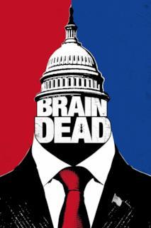 Poster BrainDead