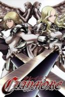 Poster Claymore