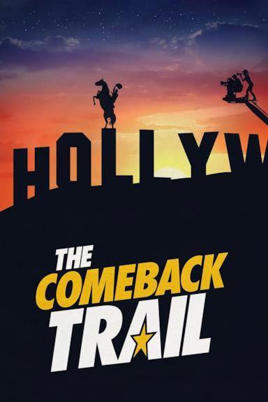 Poster The Comeback Trail