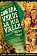 Poster Com'era verde la mia valle