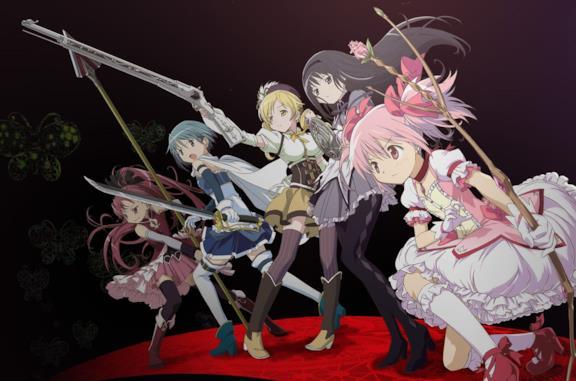Madoka Magica festeggia i suoi dieci anni con un nuovo film animato che farà da sequel alla storia