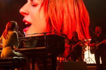A Star is Born: il trailer del film con Bradley Cooper e Lady Gaga