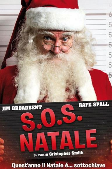 Poster S.O.S. Natale